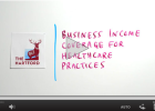 Business Income for Healthcare Practices.doc